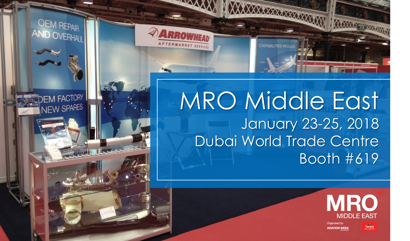 MRO Middle East